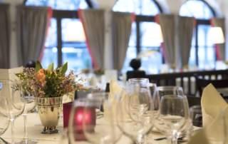 Schmankerln aus dem Salzburger Land Braurestaurant IMLAUER HOTEL PITTER