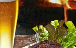Bull & Beer Braurestaurant IMLAUER HOTEL PITTER