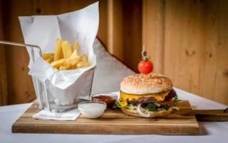 Europa-Burger Braurestaurant IMLAUER HOTEL PITTER