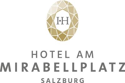 Logo Hotel am Mirabellplatz IMLAUER HOTEL PITTER Salzburg