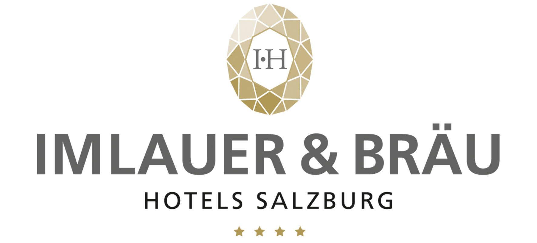 Hotel Imlauer & Bräu Salzburg Logo