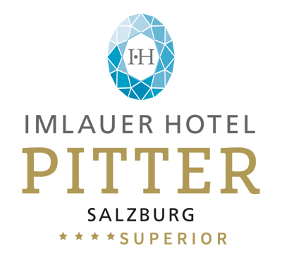 IMLAUER Hotel Pitter Salzburg Logo