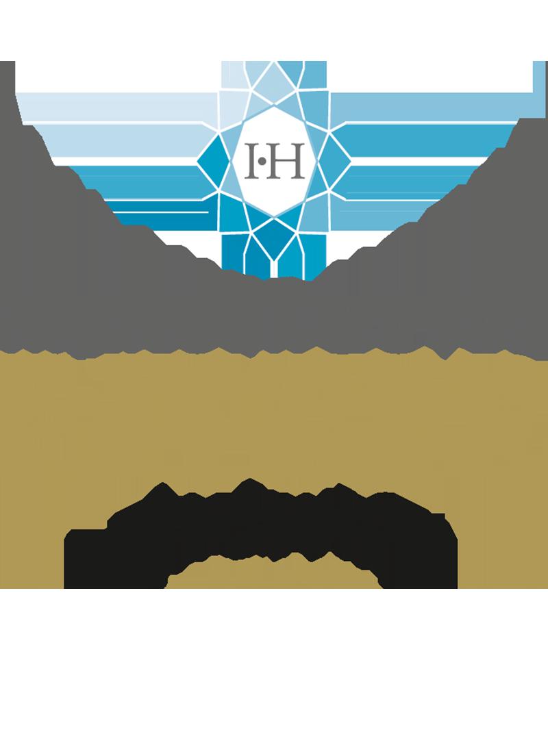 Logo 4 Sterne superior IMLAUER HOTEL PITTER Salzburg