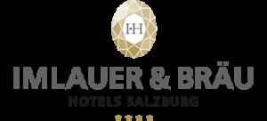 Logo IMLAUER & BRAEU IMLAUER HOTEL PITTER Salzburg