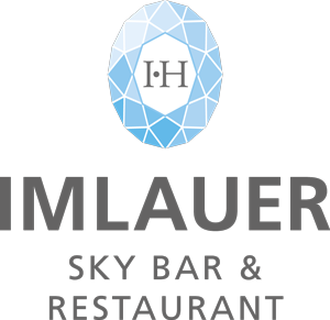 Logo IMLAUER Sky Bar & Restaurant IMLAUER HOTEL PITTER Salzburg