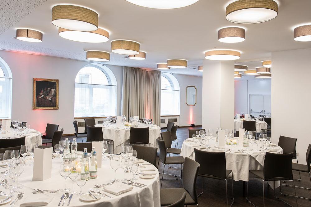 Tageslicht Auersperg IMLAUER HOTEL PITTER Salzburg