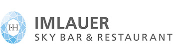 Logo Sky Bar & Restaurant IMLAUER HOTEL PITTER Salzburg