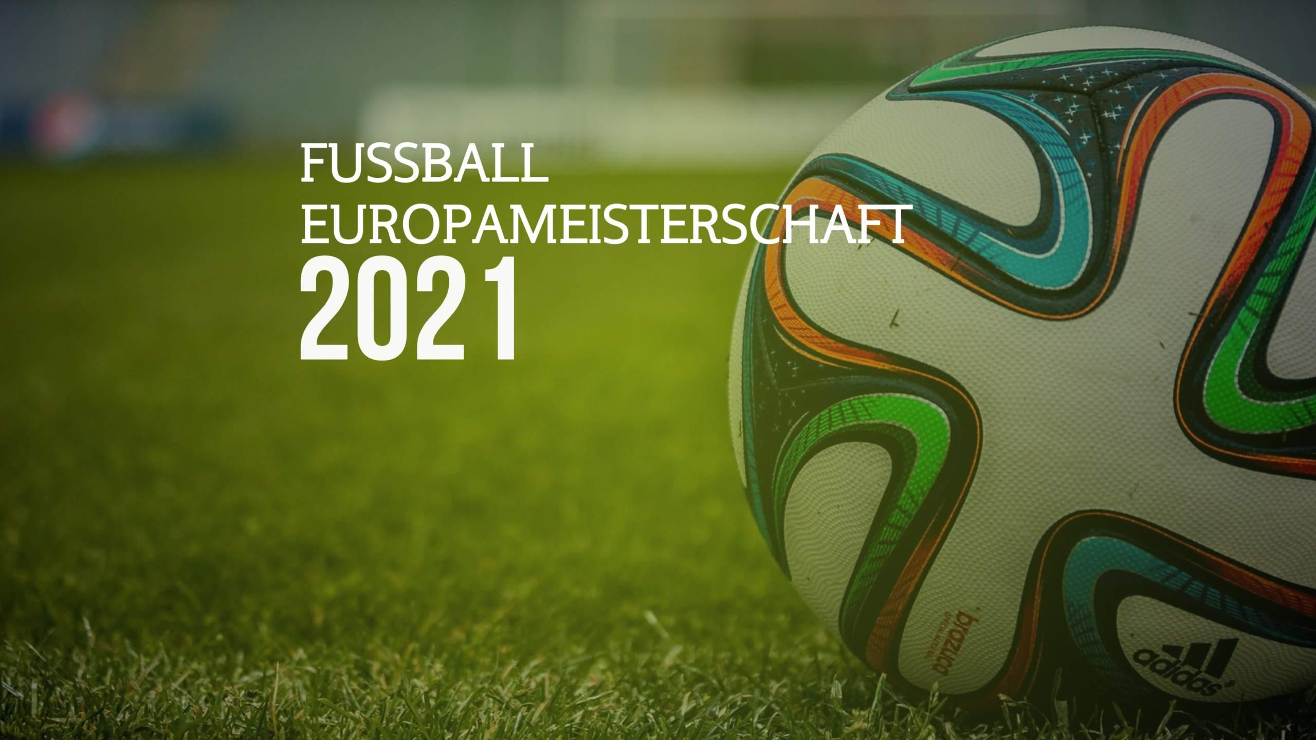 Fußball Em Halbfinale 2021